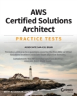 AWS Certified Solutions Architect Practice Tests : Associate SAA-C01 Exam - Book