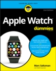 Apple Watch For Dummies - eBook
