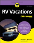 RV Vacations For Dummies - eBook