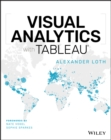 Visual Analytics with Tableau - Book