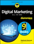Digital Marketing All-In-One For Dummies - Book