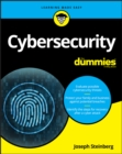 Cybersecurity For Dummies - Book