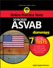 2019 / 2020 ASVAB For Dummies with Online Practice - eBook