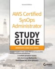 AWS Certified SysOps Administrator Study Guide : Associate SOA-C01 Exam - Book