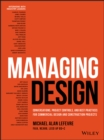 Managing Design : Conversations, Project Controls, and Best Practices for Commercial Design and Construction Projects - Book