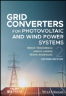 Grid Converters for Photovoltaic and Wind Power Systems - Book