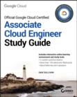 Official Google Cloud Certified Associate Cloud Engineer Study Guide - Book