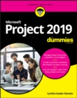 Microsoft Project 2019 For Dummies - eBook