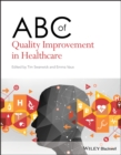 ABC of Quality Improvement in Healthcare - eBook