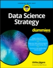 Data Science Strategy For Dummies - Book