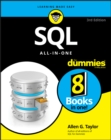 SQL All-In-One For Dummies - eBook