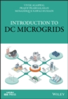 Introduction to DC Microgrids - Book
