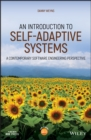 An Introduction to Self-adaptive Systems : A Contemporary Software Engineering Perspective - eBook