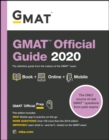 GMAT Official Guide 2020 : Book + Online Question Bank - Book