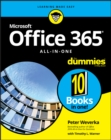 Office 365 All-in-One For Dummies - eBook