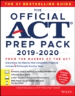 The Official ACT Prep Pack 2019-2020 with 7 Full Practice Tests : (5 in Official ACT Prep Guide + 2 Online) - Book
