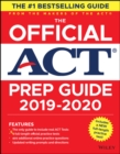 The Official ACT Prep Guide 2019-2020, (Book + 5 Practice Tests + Bonus Online Content) - eBook