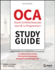 OCP Oracle Certified Professional Java SE 11 Programmer I Study Guide : Exam 1Z0-815 - Book