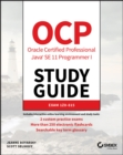 OCP Oracle Certified Professional Java SE 11 Programmer I Study Guide : Exam 1Z0-815 - eBook
