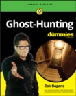 Ghost-Hunting For Dummies - eBook