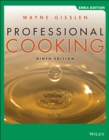 Professional Cooking - Book