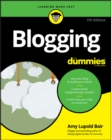 Blogging For Dummies - Book
