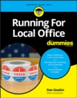 Running For Local Office For Dummies - eBook