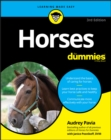 Horses For Dummies - Book