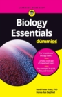 Biology Essentials For Dummies - Book