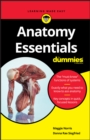 Anatomy Essentials For Dummies - Book