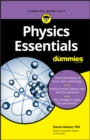 Physics Essentials For Dummies - eBook