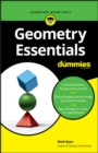 Geometry Essentials For Dummies - Book