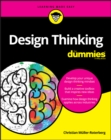 Design Thinking For Dummies - eBook