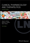 Clinical Pharmacology and Therapeutics - eBook