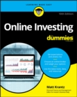 Online Investing For Dummies - eBook