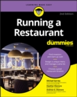 Running a Restaurant For Dummies - eBook