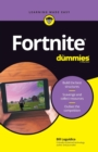 Fortnite For Dummies - Book