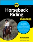 Horseback Riding For Dummies - Book