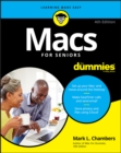 Macs For Seniors For Dummies - Book