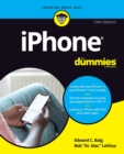 iPhone For Dummies - Book