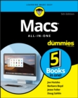 Macs All-In-One For Dummies - eBook