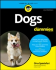 Dogs For Dummies - eBook