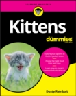 Kittens For Dummies - eBook