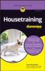 Housetraining For Dummies - eBook