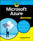 Microsoft Azure For Dummies - Book