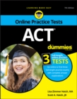 ACT For Dummies, with Online Practice - eBook