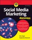 Social Media Marketing For Dummies - Book