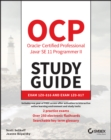OCP Oracle Certified Professional Java SE 11 Programmer II Study Guide : Exam 1Z0-816 - Book