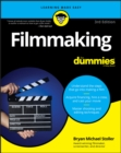 Filmmaking For Dummies - eBook