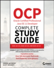 OCP Oracle Certified Professional Java SE 11 Developer Complete Study Guide : Exam 1Z0-815, Exam 1Z0-816, and Exam 1Z0-817 - eBook